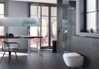 Alles unter Putz: Geberit Spülkästen und Installationssysteme bieten Ihnen alle Möglichkeiten für Designs und Funktionen, die Ihr Bad heute und morgen schöner und komfortabler machen.